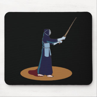 Duel Mouse Pad
