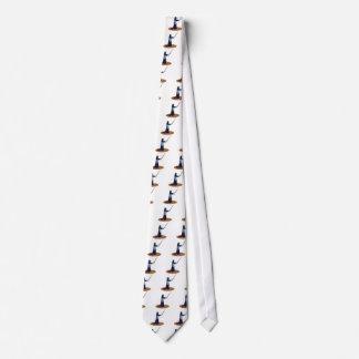 Duel Neck Tie