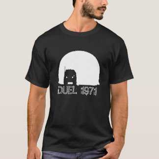 Duel Truck t-shirt - Customisable