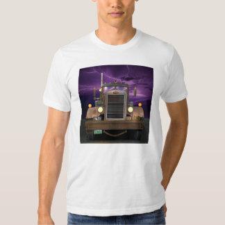 Duel Truck Tee Shirt