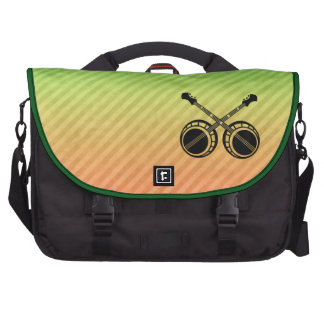 Dueling Banjos Bag For Laptop