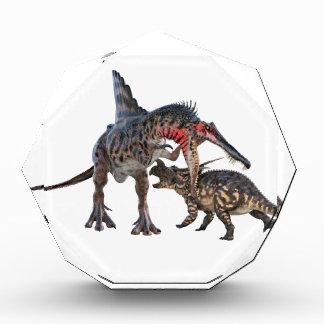 Dueling Dinosaurs Award