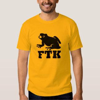 Duelist T-Shirt 3