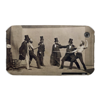 Duelling (photo) Case-Mate iPhone 3 case