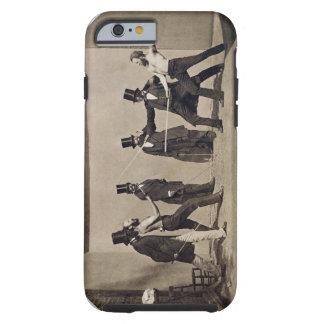 Duelling (photo) tough iPhone 6 case