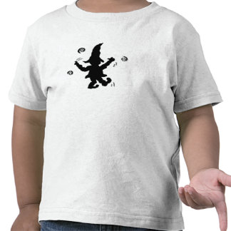 Duende del baile - nd camisetas