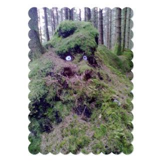 Duende del bosque comunicados personales