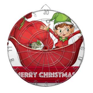 Duende del navidad