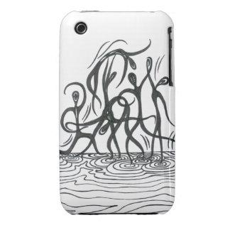 Duende | iPhone 3 Case | Customizable |