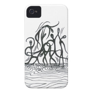 Duende iPhone 4 Cover