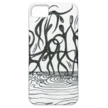 Duende iPhone Case (4) iPhone 5 Cover