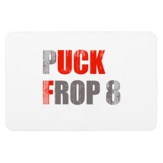 Duende malicioso Frop 8 Faded.png Imanes Rectangulares