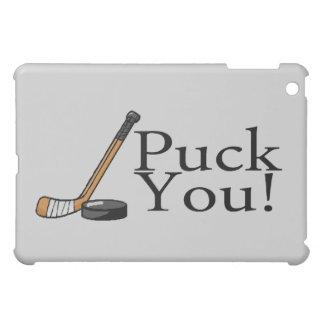 Duende malicioso usted hockey