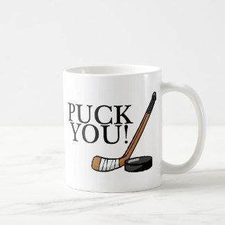 Duende malicioso usted palillo y duende malicioso taza de café