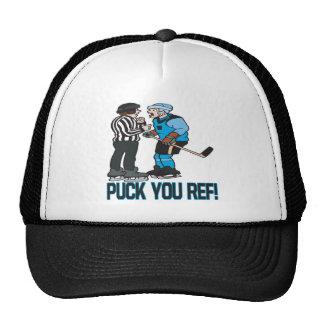 Duende malicioso usted referencia gorras de camionero