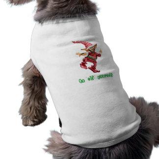 duende usted mismo camisas de perritos