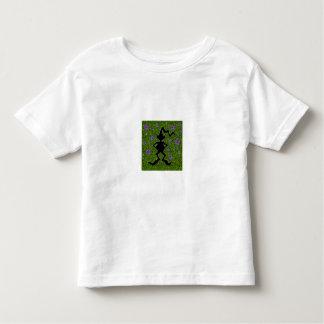 Duende y Estrellas Toddler T-shirt