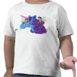 Duendecillos del unicornio camiseta