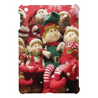 Duendes de las Felices Navidad