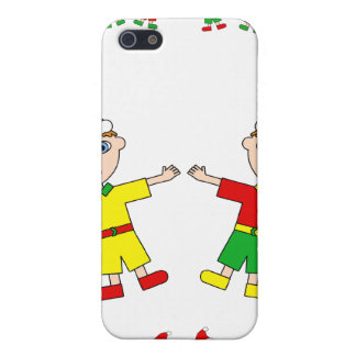 Duendes iPhone 5 Protector