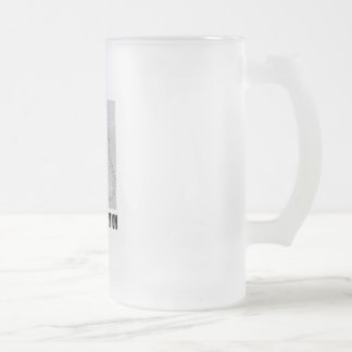 Duenos Inscription (Old Latin Inscription) Coffee Mug