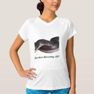 Duerden's Burrowing ASP Micro-Fiber Sleeveless T-Shirt