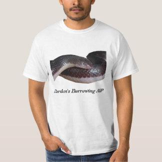 Duerden's Burrowing ASP Value T-Shirt
