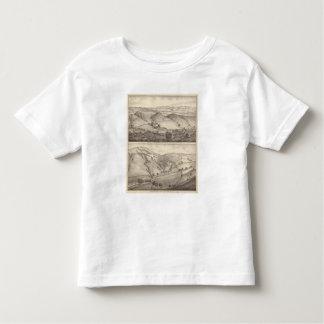 Duerr, Nusbaumer, Bachelder ranches T Shirt