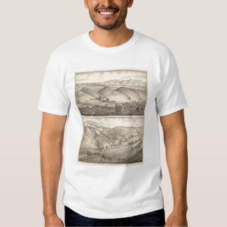 Duerr, Nusbaumer, Bachelder ranches Tee Shirt