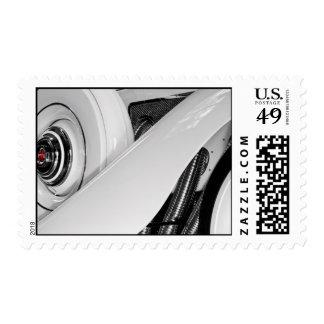 Duesenberg Model JN Roadster - Stamp