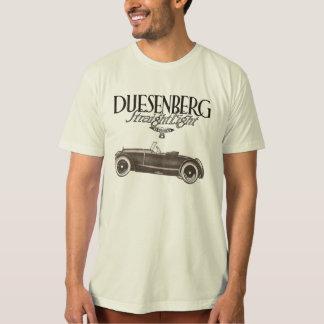 Duesenberg Straight Eight 1921 Shirt