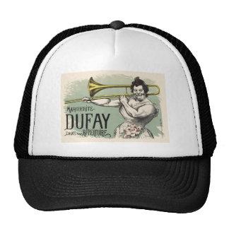 Dufay Hornblower Gorras De Camionero