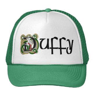 Duffy Celtic Dragon Cap Trucker Hat