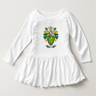 Duffy Coat of Arms Dress