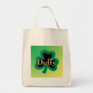 Duffy Grocery Tote Bag
