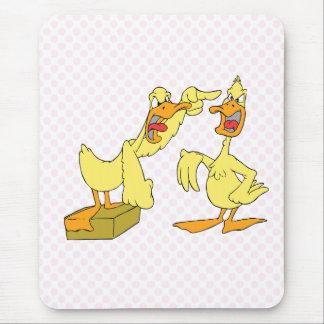 Dug & Dag Duck Mouse Pad