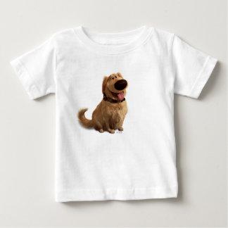 Dug the Dog from Disney Pixar UP - smiling Baby T-Shirt