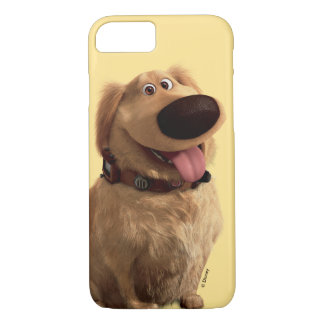 Dug the Dog from Disney Pixar UP - smiling iPhone 8/7 Case