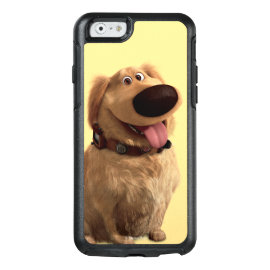 Dug the Dog from Disney Pixar UP - smiling OtterBox iPhone 6/6s Case