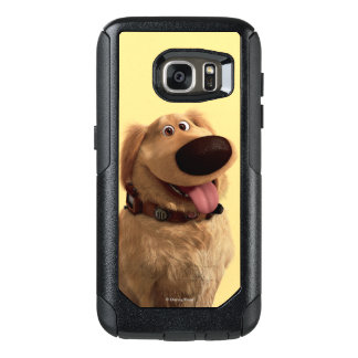 Dug the Dog from Disney Pixar UP - smiling OtterBox Samsung Galaxy S7 Case