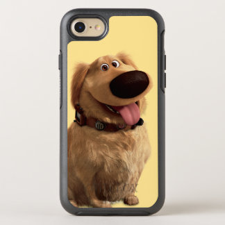 Dug the Dog from Disney Pixar UP - smiling OtterBox Symmetry iPhone 8/7 Case