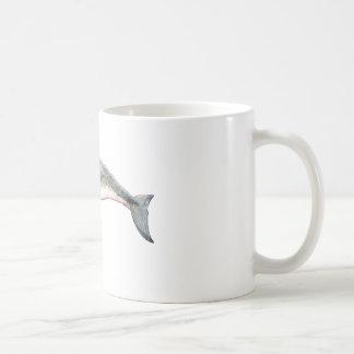 Dugong Coffee Mug