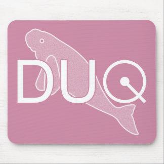 Dugong (DU-GONG) Puzzle Mousepad