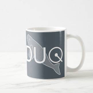 Dugong (DU-GONG) Puzzle Mug