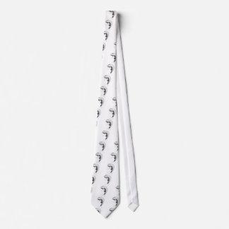 Dugong Neck Tie