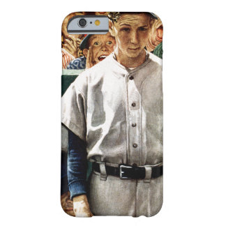 Dugout Barely There iPhone 6 Case