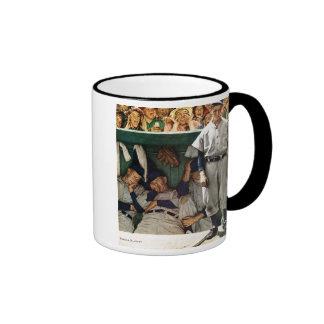 Dugout Mug