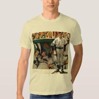 Dugout Shirt