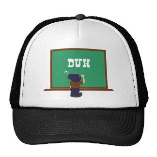 Duh camiseta gorra
