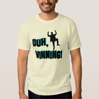 Duh, camiseta que gana remera